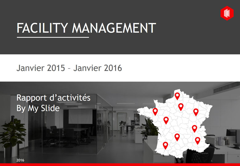 Reporting - Facility Management